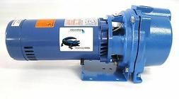 Goulds GT15 Self Priming Irrigation Pump 1.5HP 115/230V 1 PH