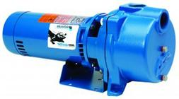 GOULDS PUMPS GT15 IRRI-GATOR Self-Priming Single Phase Centr