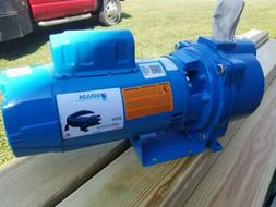 Goulds GT20 2 HP Water Well Irrigation Sprinkler Pump Irri-G