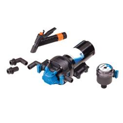 Jabsco HotShot Series Automatic High Pressure Washdown Pump