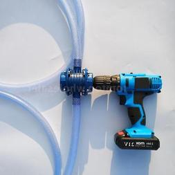 Household Small Pump Self-priming Hand Drill Water Pumps Gar