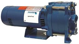 Goulds HSJ20N Horizontal Multi-stage Jet Pump 2HP