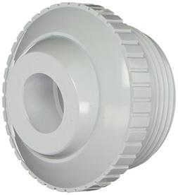 "Hayward Hydrosteam Directional Outlet White - 1.5""MPT"