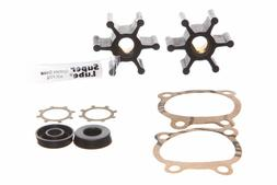 Impeller Kit 1/10 & 1/12 HP Utility Water Transfer Pump Impe