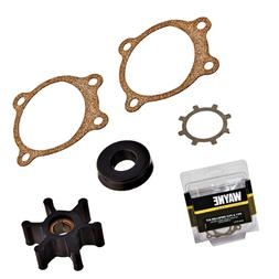 Impeller Repair Kit 66059 Utility Pump Transfer Pump 66059 W