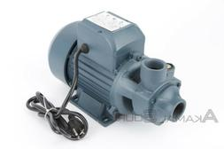 """Industrial 1HP Centrifugal Clear Water Pump 1"""" Electric Pond"""