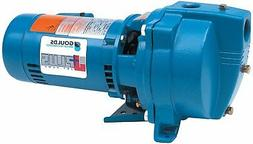 Goulds J15S 1 1/2 HP Shallow Water Well Jet Pump 115/230V