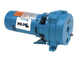 Goulds J15S Jet Pump 1-1/2HP - 115v/230v - NEW