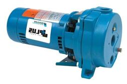 Goulds J7 - Convertible Jet Pump - 3/4 HP - 115v/230v -