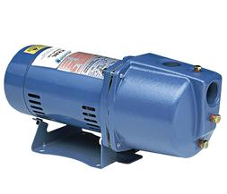 Goulds JRS7 Shallow Water Well Jet Pump, 3/4 HP, Single Phas