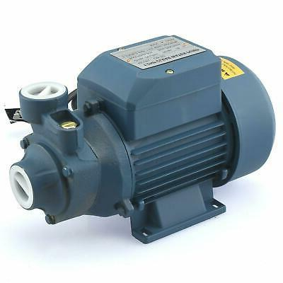 1/2HP Centrifugal Electric Water Pump Pool Garden Home Heavy