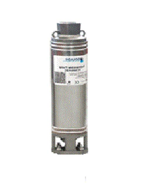 10cs15 submersible water well pump end only