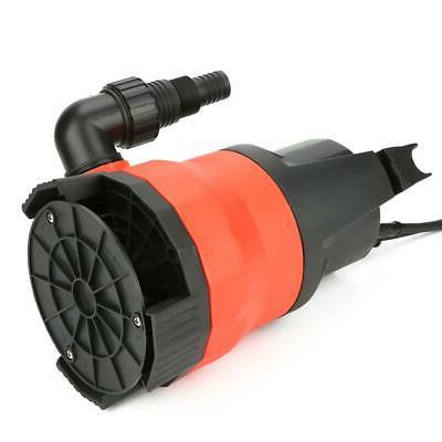 400W Submersible Pump Pool Dirty Flood Sump US