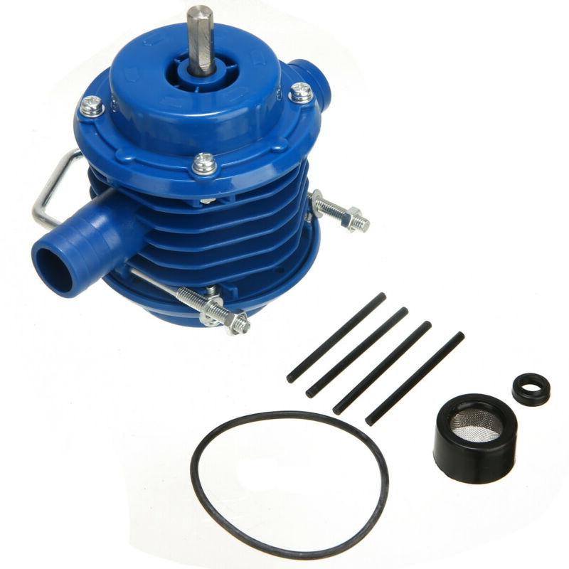 120-650KW Brushless Electric Drill Submersible Motor