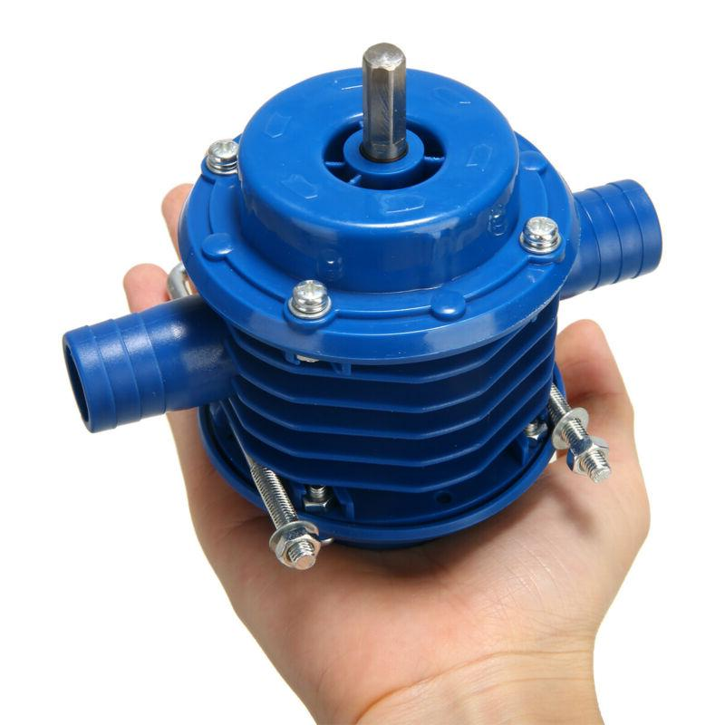 120-650KW Brushless Power Electric Drill Submersible