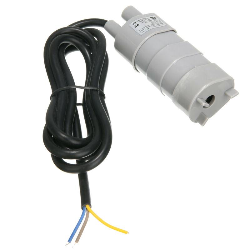 12V Pump Submersible For Camper US