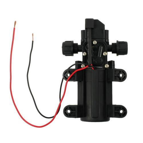 12V Water Pump Self Pump High Pressure Switch