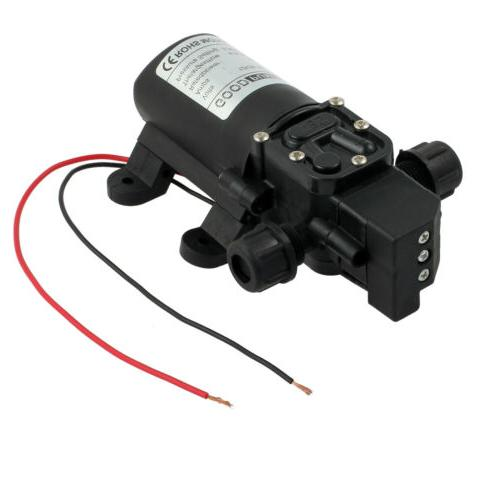 130PSI Priming High Pressure Automatic Switch