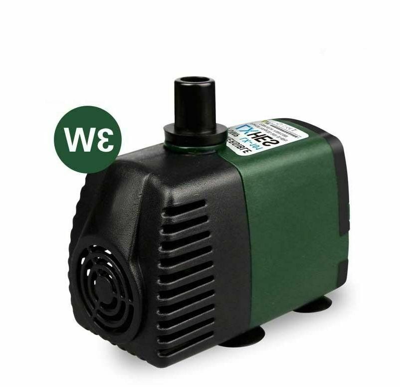 220v submersible water pump 3 65w fish