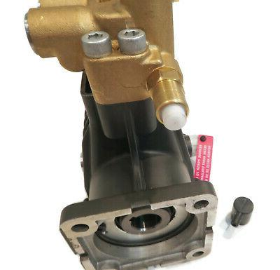 3600 PSI Power Washer Water GPM, Shaft for Honda GX200