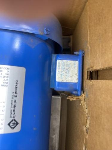x END SUCTION 3 CENTRIFUGAL WATER PUMP