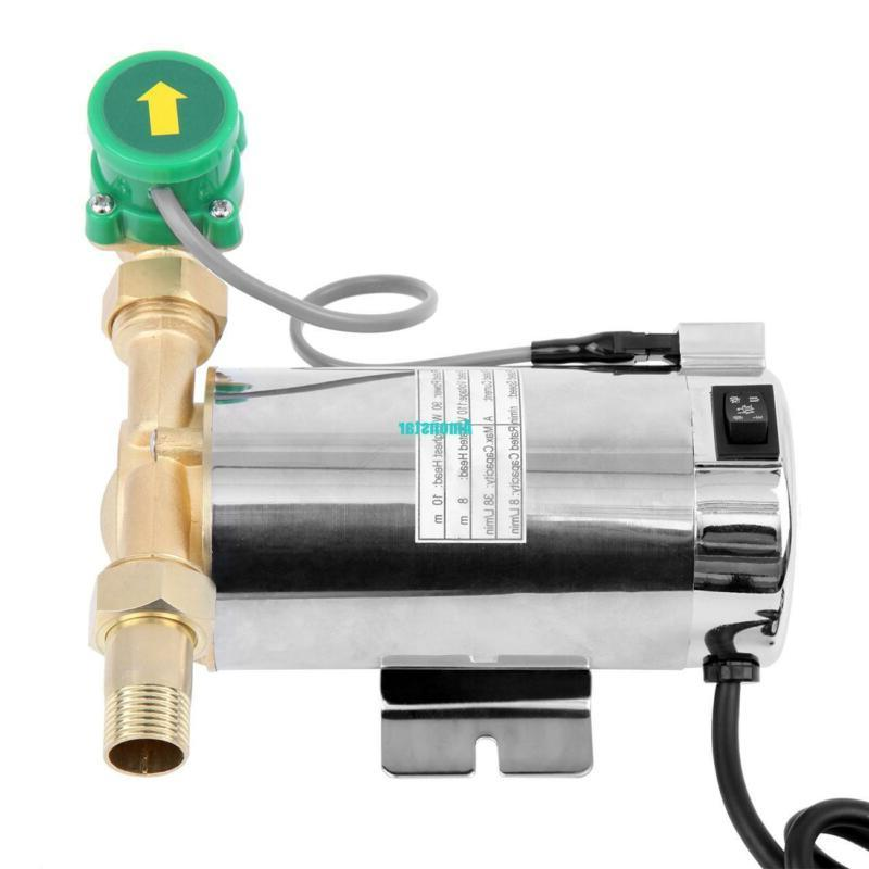 Household Pump 110V Automatic Water