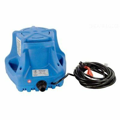 Little Giant Automatic Pool Pump 1700