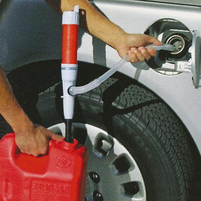 Sierra Battery-operated Liquid Transfer Pump