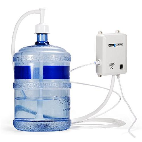 Happybuy 115 Voltage Bottled Water Dispensing Pump System Si