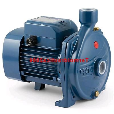 centrifugal water cp pump cpm190 2hp stainless