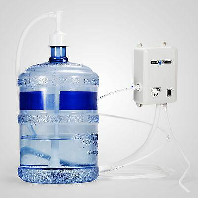 Flojet BW1000 AC Bottled Water Pump System Replaces US