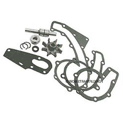 forklift water pump kit model y685 early