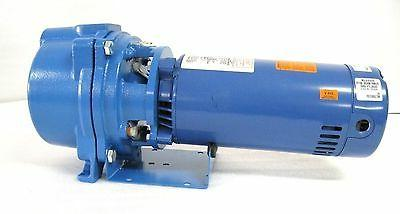 Goulds GT15 Priming Irrigation 1.5HP 1 PH