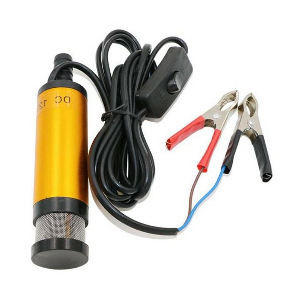 hot 12v 12 l min car water
