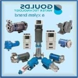 Goulds J15S Jet & Submersible Pump