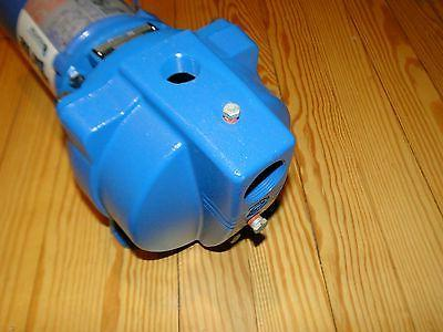 GOULDS J5SH Brand New 1/2 HP JET PUMP WELL