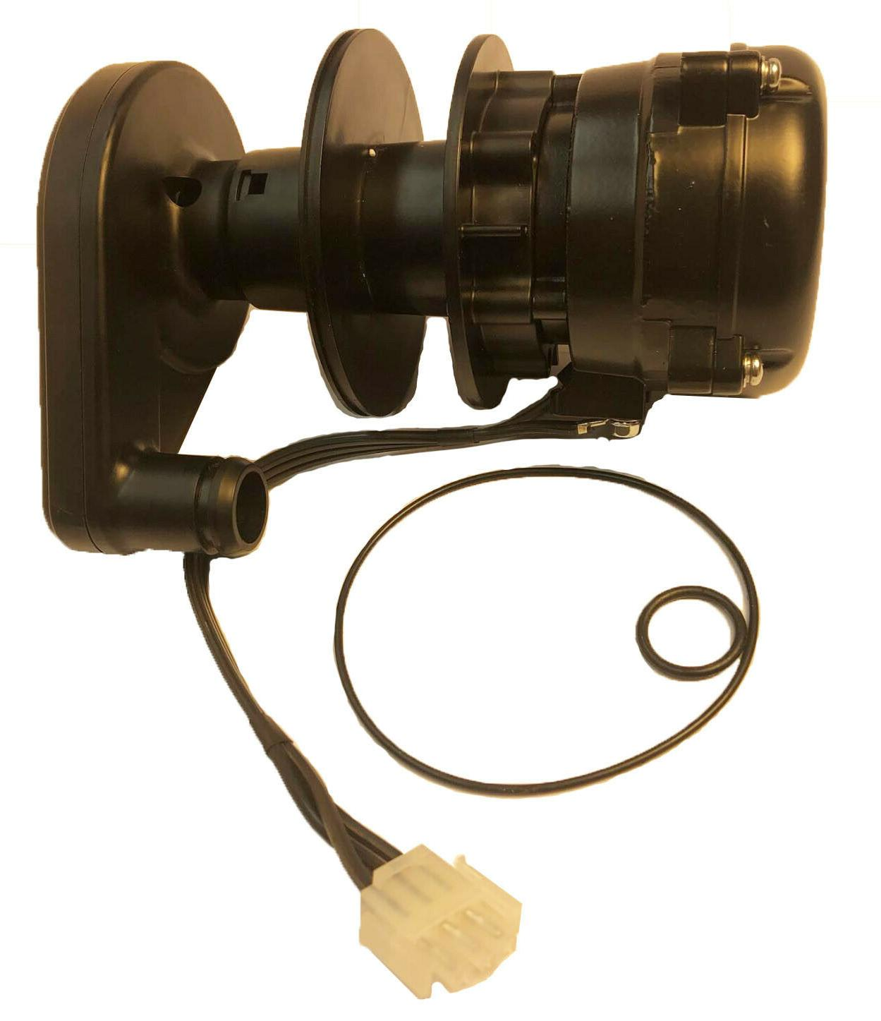 new manitowoc compatible water pump w o