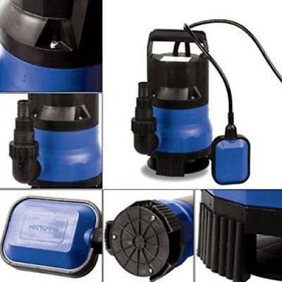 New Submersible Water 1/2HP Dirty Drain