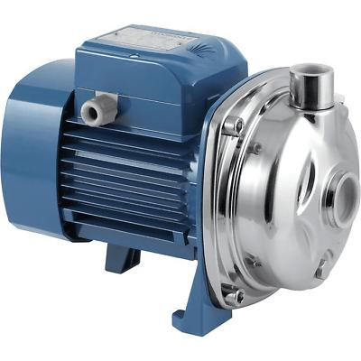 Pedrollo  Centrifugal Stainless Steel Water Pump 1HP
