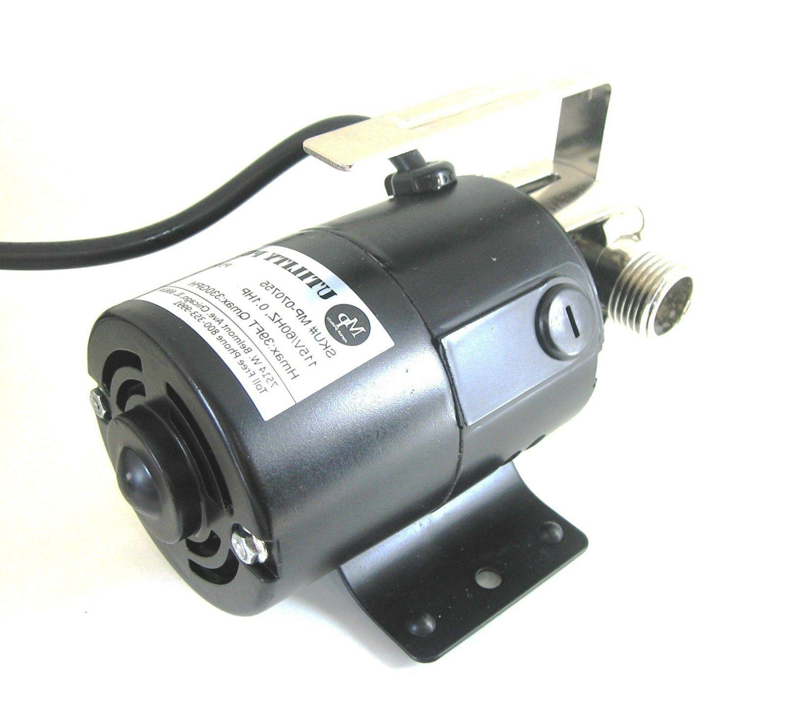 Portable Pump with