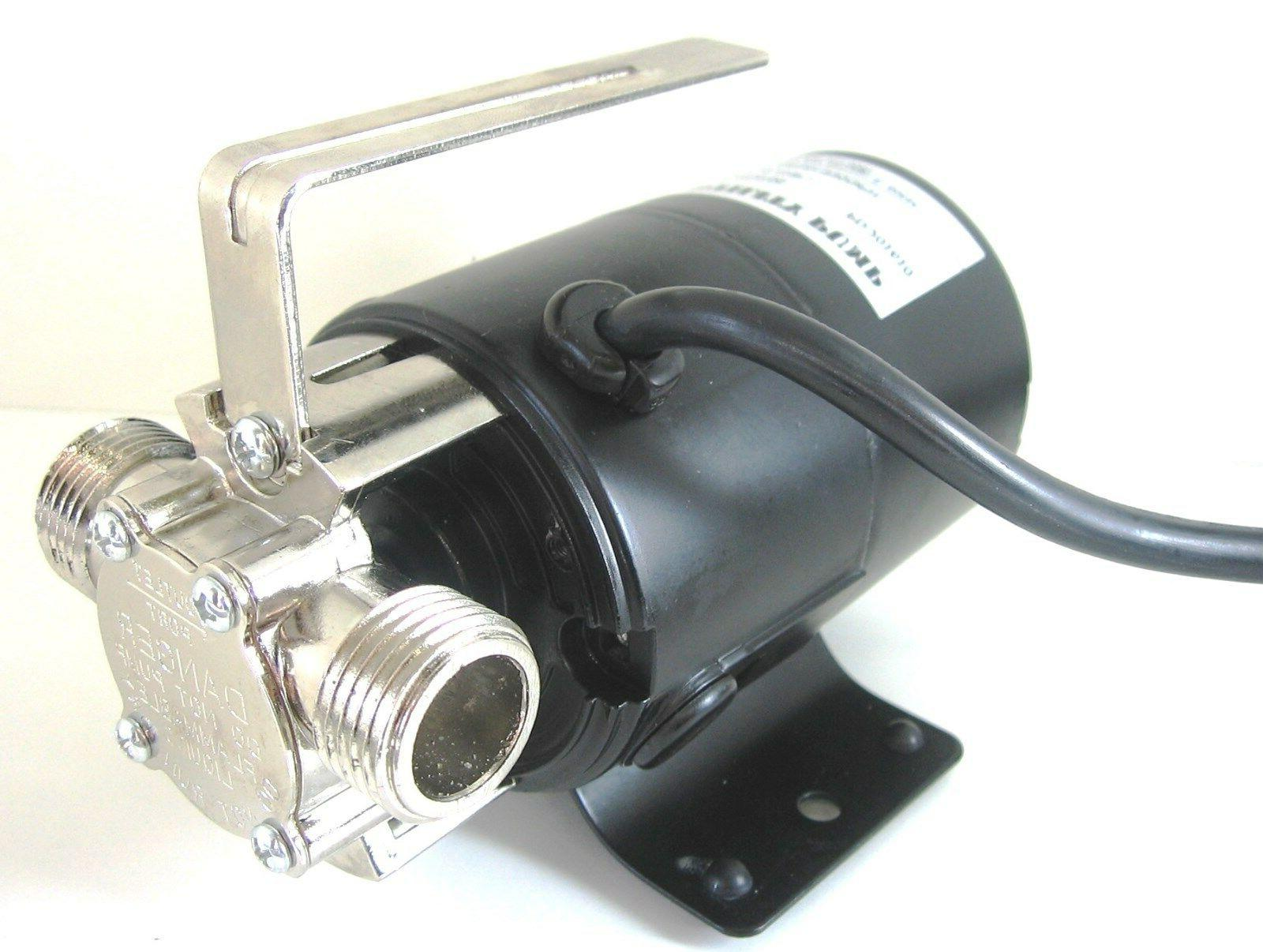 Portable Water Pump with