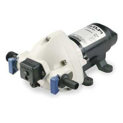FLOJET Potable Water Supply Pump,12