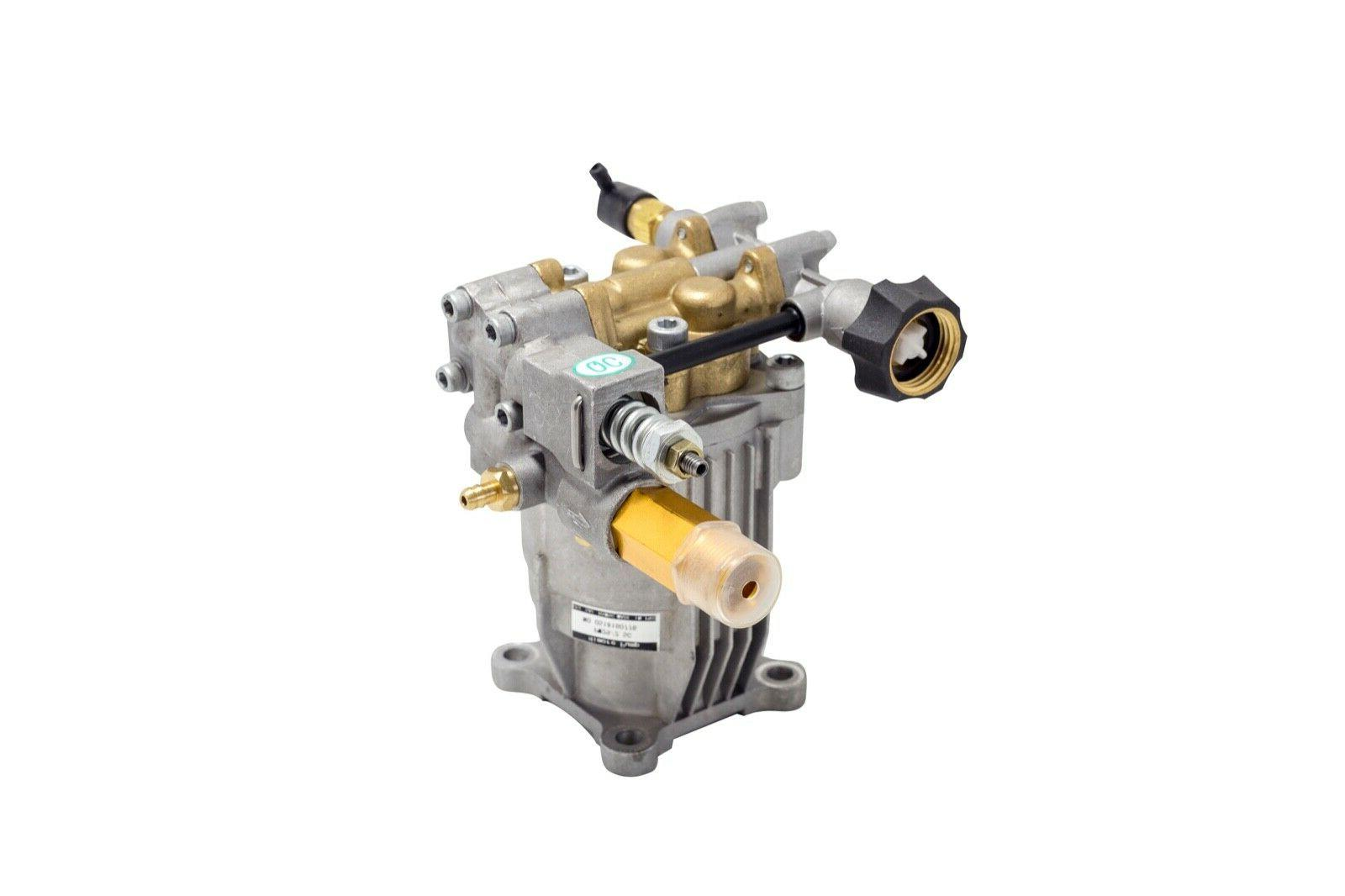 replacement pump 2 5 gpm