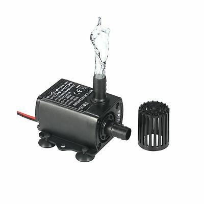 submersible water pump dc ultra