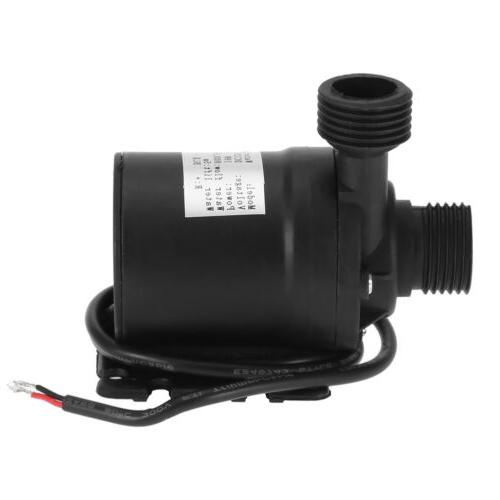 Ultra 12V Brushless Submersible Pump US