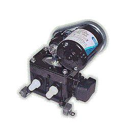 Jabsco 36950-2000 Marine PAR High Pressure Belt Drive Water