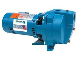 New Goulds J5SH Residential Shallow Well Jet Pump 0.50 HP