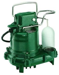 New Zoeller M-53 1/3 hp  Sump Pump M53 Mighty Mate 53-0001