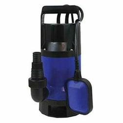New Submersible Water Pump 1/2HP 2000GPH Clean Clear Dirty P