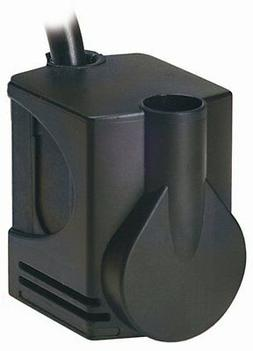 Little Giant PES-120 120 GPH Statuary Fountain Pump , New, F